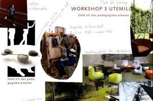 workshop ute